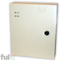 Fuente Distribuidor De Voltaje Poder 12 Volts 10 Amperes