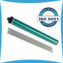 Kit Cilindro Y Cuchilla Samsung Mlt-d104s Ml-1865 Ml-1665