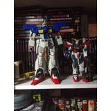 G Gundam Mobile Fighter No Robotech Evangelion Sentai Kaiju