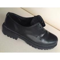 Zapato De Trabajo Y/o Seguridad Pilot