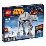 Juguete Lego Star Wars At-at