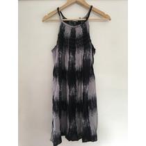 Forever 21 Xxi Nuevo Vestido Batik! Ideal Verano
