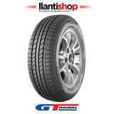 Llanta Gt Radial Champiro Vp1 205/60r16 91v