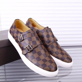 Louis Vuitton Sapatos Masculino Cod #221223
