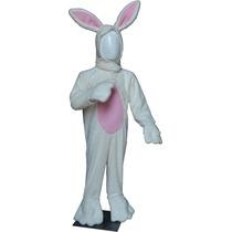 Disfraz De Primavera De Conejo