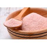 1.5 Kg Sal Himalaya Gourmet Rosa Organica Sin Flour Ni Gmo
