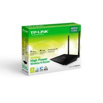 Router Tp-link Tl-wr 841hp Original - Rompe Muros