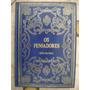 Os Pensadores Vol. 7 Sto Anselmo Abelardo 1ª Edição Ano 1972