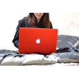 Case Mac Carcasa Macbook Poliuretano Apple Air Retina Funda