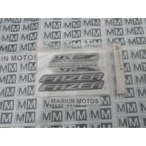 Adesivo Yamaha Fazer 2005 2006 2007 2008 2010 2011 2012