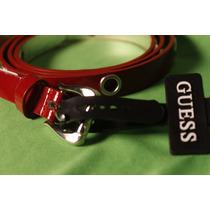 Cinto Dama Guess Cinturon Mujer Accesorio