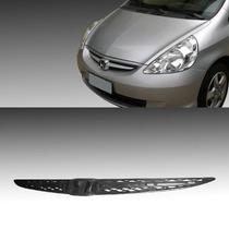 Grade Radiador Honda Fit 07 08 2007 E 2008 Tela Frontal Fit