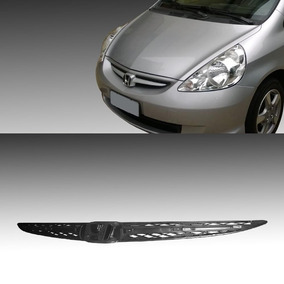 Grade Radiador Honda Fit 07 08 2007 E 2008 Tela Frontal Fit