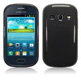 Funda Tpu Silicona Samsung Galaxy Fame 6810 - Factura A / B