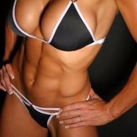 Faja Cinturón Masajeador Tonificador Sauna Belt Figura Incre