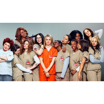 Orange Is The New Black - Temporada 1 - Dvd-zona-4 - Nuevo