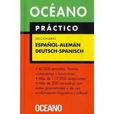 Diccionario Practico Español-aleman