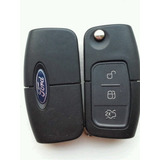 Copia De Llave Codificada Con Control Ford Focus 2