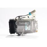 Compresor Aire Acondicionado Chevrolet Meriva 1.8 Delphi