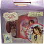 Estuche Violetta Body Splash + Cuaderno Con Stickers