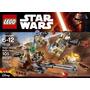 Educando Lego Star Wars 75133 Rebels Battle Pack Bloques
