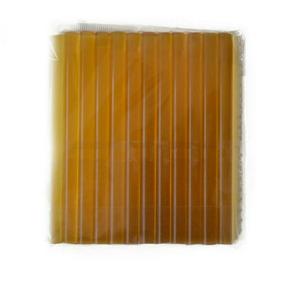 Bastão De Queratina Mega Hair 30cm 10und
