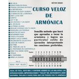 Método De Armónica - Curso Veloz Y Sencillo ( Big Bang Rock)