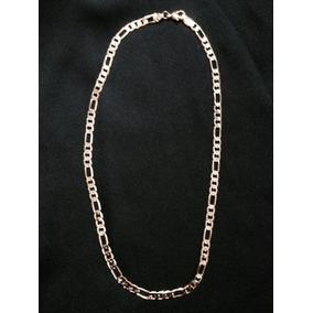 Cadena Bañada En Oro, Modelo Cartier Regalo.