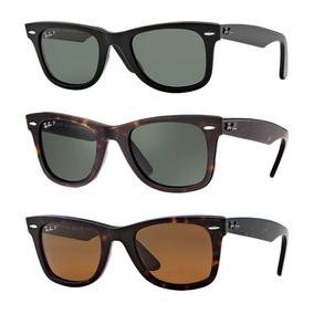 gafas de sol ray ban wayfarer polarizadas