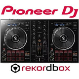 Mesa Controladora Dj Pioneer Ddj Rb + Software Rekordbox