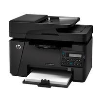 Impresora Multifuncional Hp M-127fn