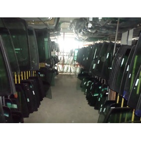 Vidro Gm Astra Parabrisa 03/ 3/4/5 Portas Verde Faixa Azul (