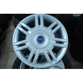 Roda Stilo Connect Aro 16 Original (sem Tampa)