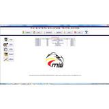 Software Locação De Caçambas - Mig Clean