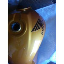 Tanque De Combustivel Titan 150 Ks Es Original Honda