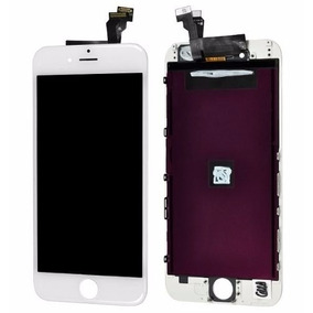 Modulo Display Pantalla Vidrio Tactil Touch Apple Iphone 6