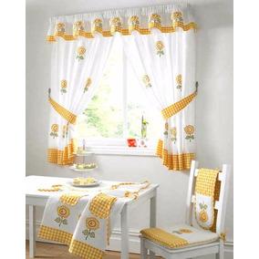 cortinas para cocina cortinas convencionales en mercado