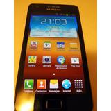 Samsung Sii Gt 9100 Liberado (con Pantalla Rota)