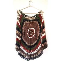 Blusa Tejida Fashion ( Importada)