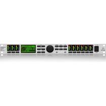 Crossover Behringer Dcx2496 Ultradrive Pro Bivt Processador