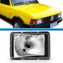 Farol Fiat 147 Spazio Oggi Panorama 1983 1984 1985 1986 Novo
