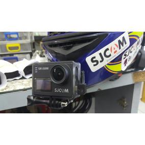 Microfone Externo Dudacell Para Sjcam Sj6, Sj7 E Sj360