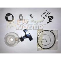 Kit Starter Recoil C/ Miolo Metal P/ Hpi Baja Mola Puxador