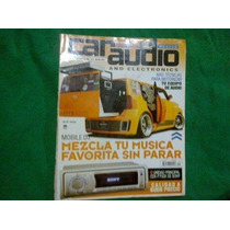 Revista Car Audio And Electronics
