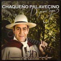Chaqueño Palavecino - De Pura Cepa - Los Chiquibum