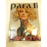 Revista Para Ti Colecciones,edicion Platino 500 Páginas,2005