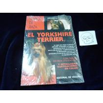 El Yorkshire Terrier Libro Ilustrado Antonella Tomaselli