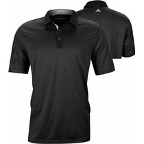 Tati Golf Chomba Adidas Clima Chill Negra Solo S