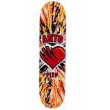 Shape Skate P2 Flip Skateboards 8.0 Arto Hearto Original