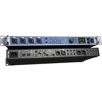 Interface De Audio Rme Fireface Ufx 60 Canais Usb E Firewire